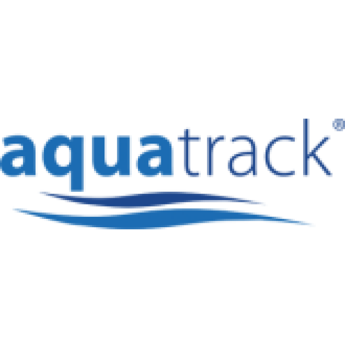 AquaTrack Deluxe Neoprene Kayak Spray Deck Skirt