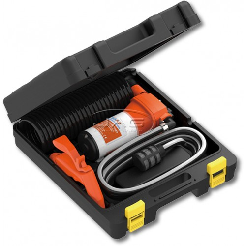 Seaflo 12V Portable Washdown Pump Kit 17LPM