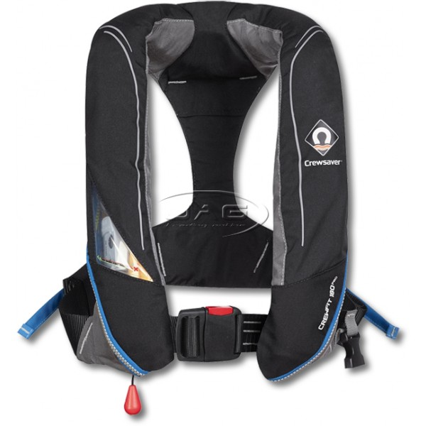 Crewsaver Crewfit 180N PRO Manual Inflatable PFD