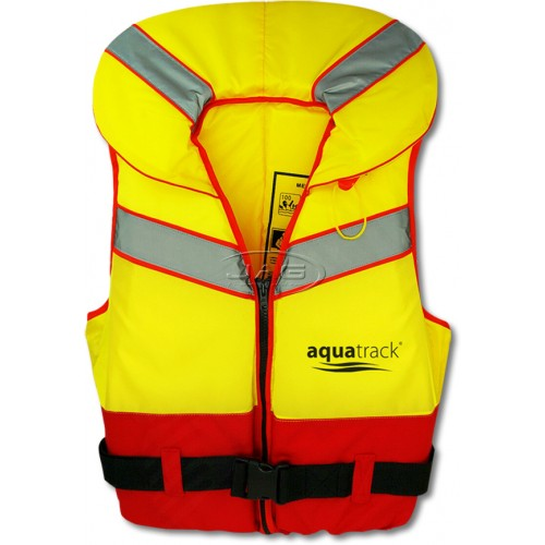 AquaTrack Triton Adult Large 60-70kg L100 PFD