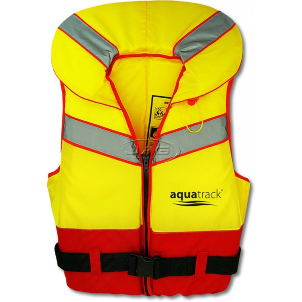 AquaTrack Triton Adult Medium 50-60kg L100 PFD