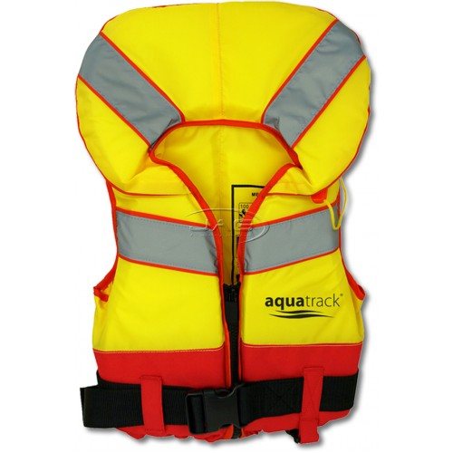 AquaTrack Triton Child Medium 25-40kg L100 PFD