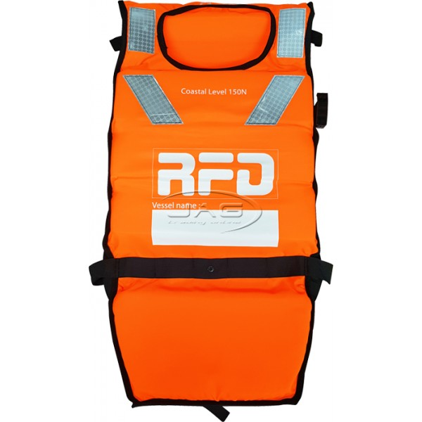 RFD Coastal 150N Life Jacket - Adult PFD 1