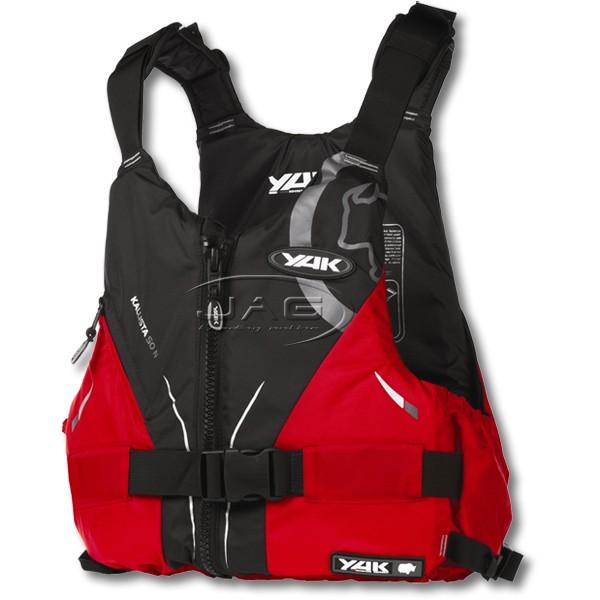 YAK Kallista Legacy 50N Adult S/M 40-70kg Buoyancy Aid PFD