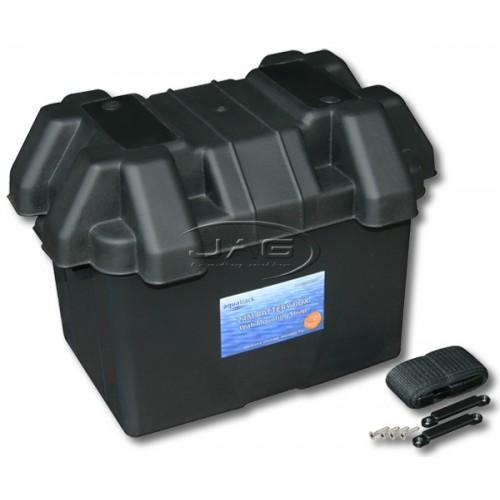 24M Standard Battery Box & Strap
