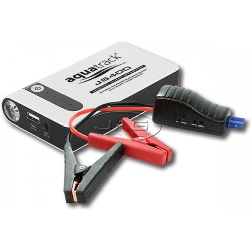 AquaTrack 12V 400A Battery Jump Starter 8000mAh