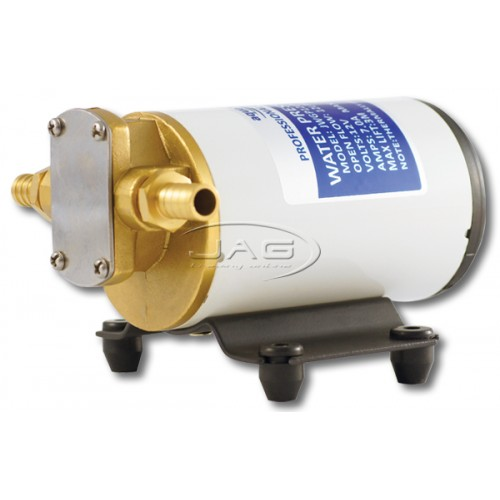 12V AquaTrack Gear Pump