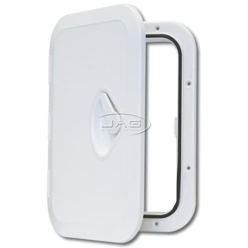 Seaflo Access Storage Hatch & Lid - 270 x 375mm