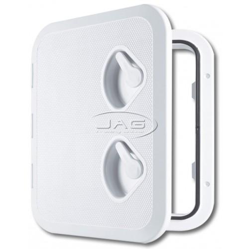 AquaTrack Access Storage Hatch & Lid - 370 x 375mm