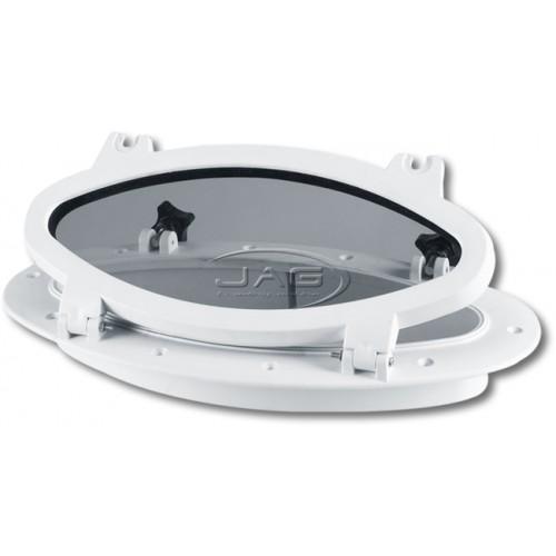 AquaTrack Oval Opening Porthole 410 x 220mm