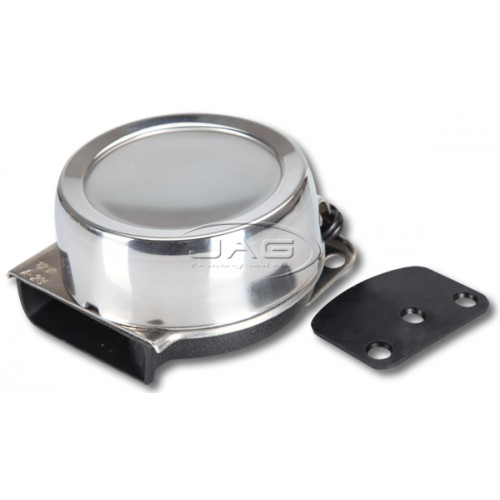 12V Stainless Steel Compact Electric Horn