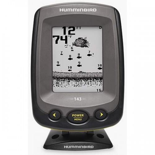 Humminbird PiranhaMAX 143x Fishfinder