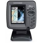 Humminbird 386cxi DI Colour Fishfinder & GPS Combo (with Down Imaging)