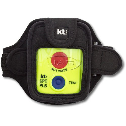 KTI Neoprene Sports Arm Band Case for SA2G PLB