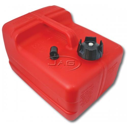 11.3L Compact Boat Fuel Tank