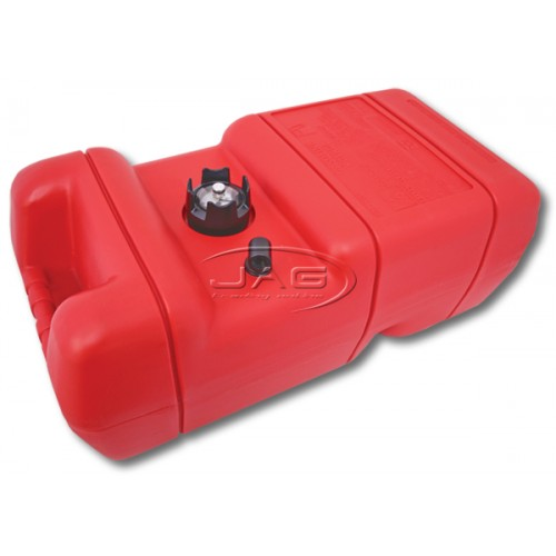 22.7L Boat Fuel Tank with Gauge