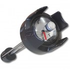 Fuel Tank Cap with Gauge & Breather Vent