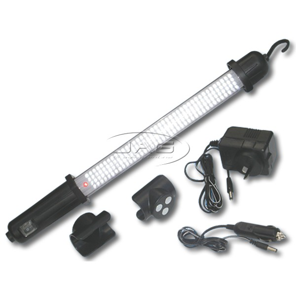 160-LED Rechargeable Work Light