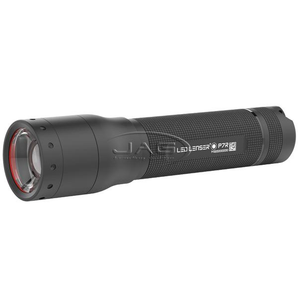 LED LENSER P7R Rechargeable Flashlight - 1000 Lumens