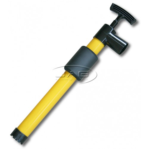 Portable Floating Hand Bilge Pump
