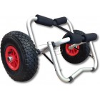 Compact Collapsible Kayak Trolley - 100kg Max.