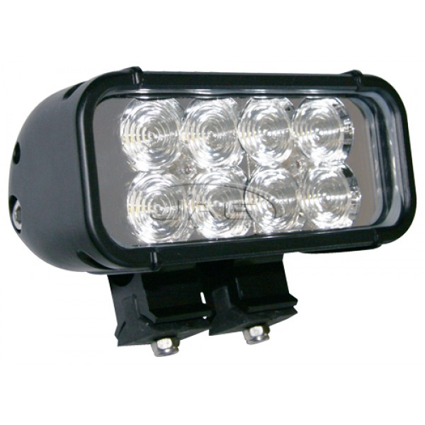24V 24W (8*3W) CREE LED Work Lamp