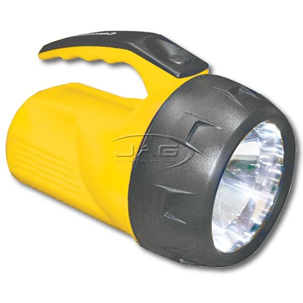 6V Krypton Waterproof Compact Floating Flashlight Torch