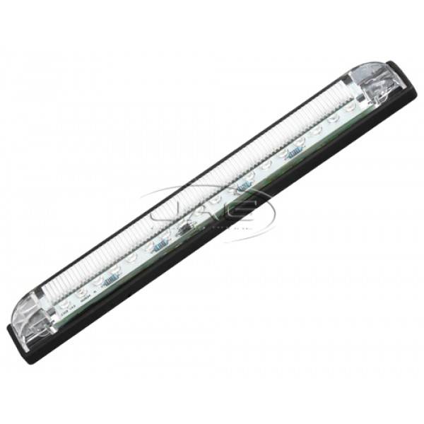 12V 12-LED Rigid Strip Light