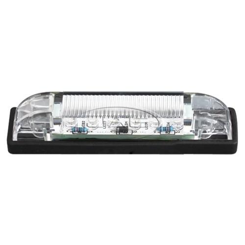 12V 6-LED Rigid Strip Light