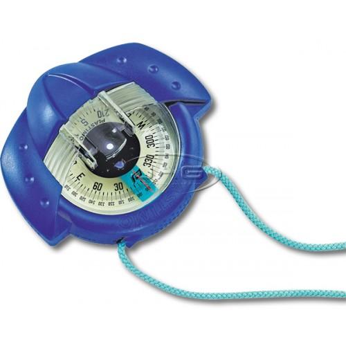 Plastimo Iris 50 Blue Hand Bearing Compass