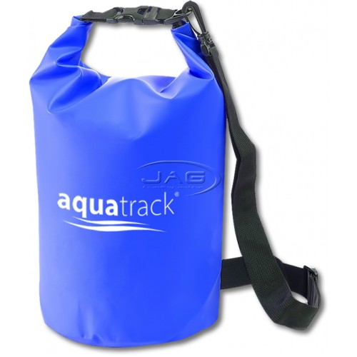 AquaTrack Waterproof Dry Bag Heavy Duty 500D PVC - 5L/10L/20L/25L