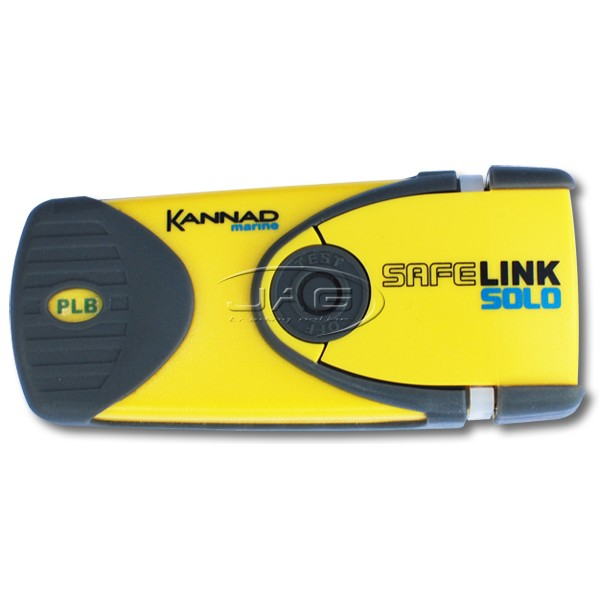 Kannad SafeLink Solo PLB 406MHz with GPS