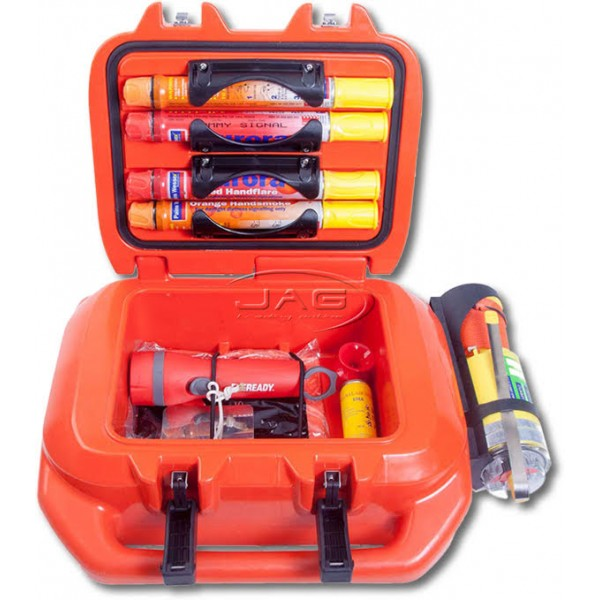 Life Cell 'Trailer Boat' Flotation Device - Assists 2-4 People