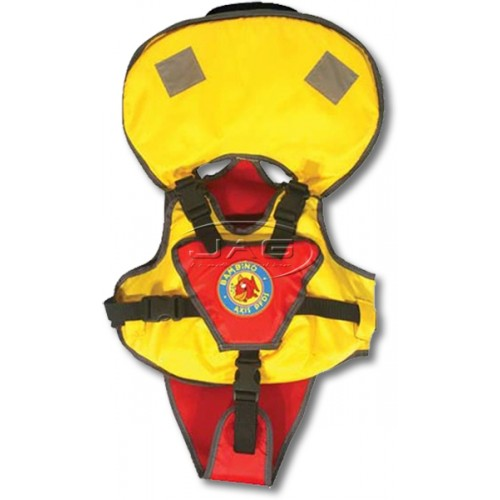 Axis Bambino L100 PFD Lifejacket - Child Small 15-25kg