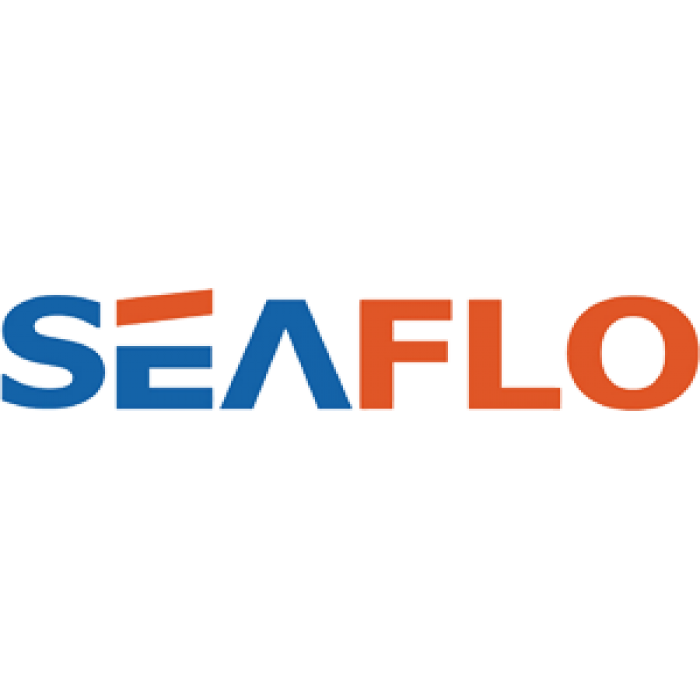 "Seaflo 12V 320 CFM Flex Mount Bilge Blower - Suits 4"" Hose"