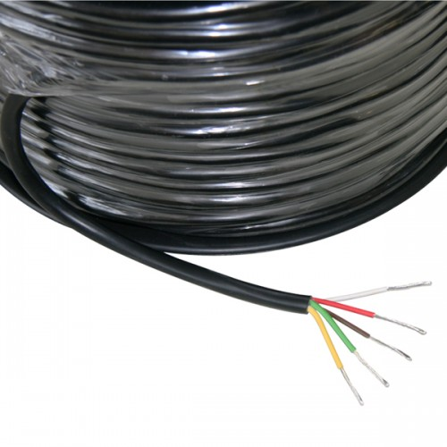 5-Core Tinned Marine Grade Trailer Wire