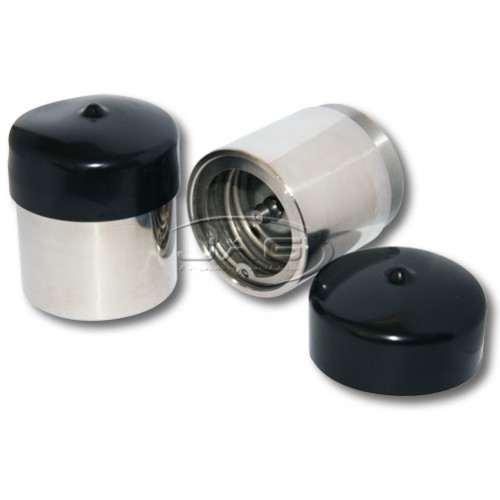Stainless Steel Wheel Bearing Protectors