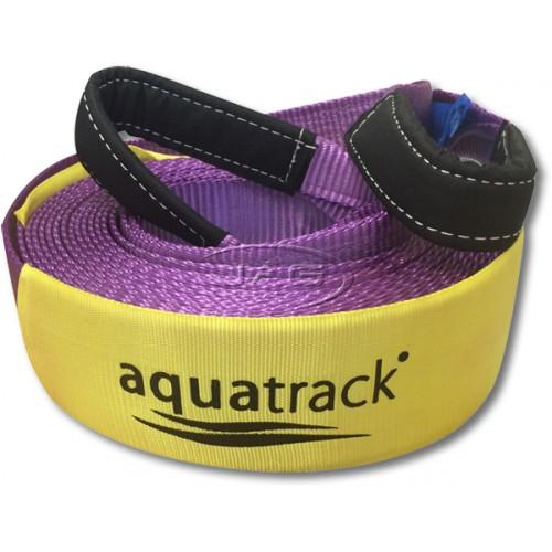 AquaTrack 12M 12.6T Recovery Tow Strap 12600kg