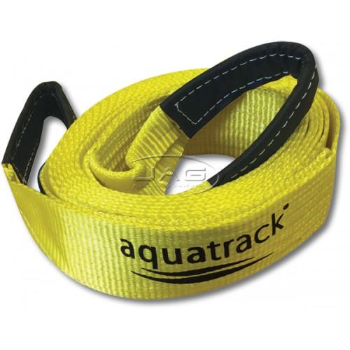 AquaTrack 4.8M 9T Recovery Tow Strap 9000kg