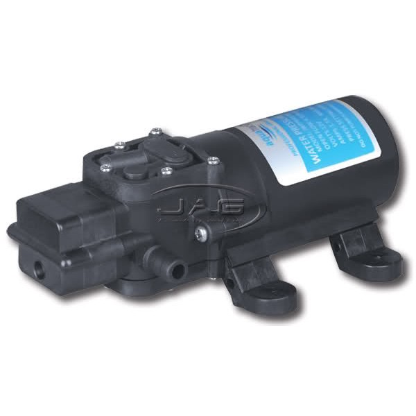 12V Water Pressure Diaphragm Pump - 4.3 L/MIN 35 PSI